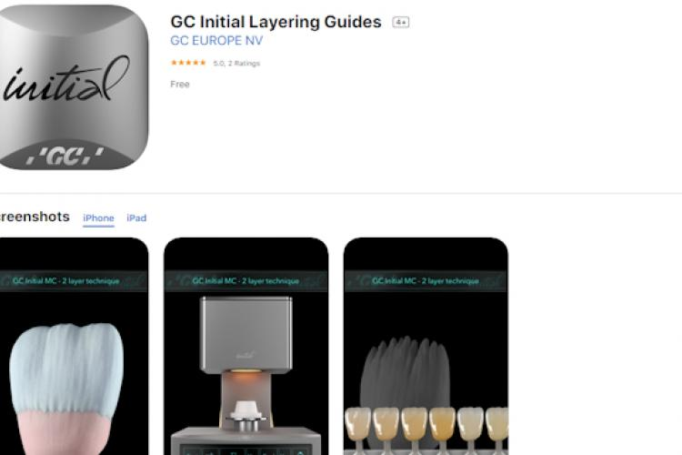GC Initial Layering Guides